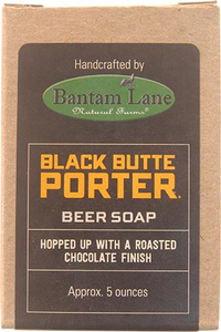 Beer Soap: Black Butte Porter 2015