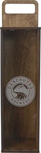 Deschutes Brewery Single-Bottle Beer Caddy