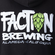 Faction Brewing Logo Zip Hoodie image 4
