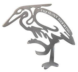 Heron Bottle Opener - Small