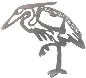 Heron Bottle Opener - Large