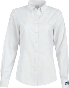 Women's Brooks Brothers Long Sleeve Woven Dress Shirt