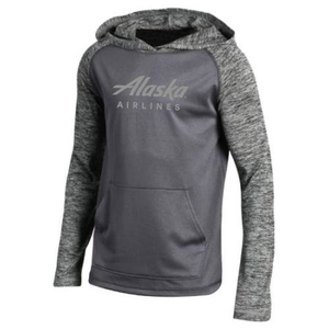 Youth Under Armour Sweatshirt Pullover Hooded