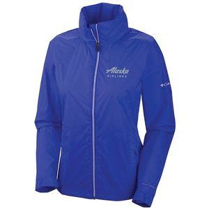 Columbia Alaska Airlines Switchback Jackets