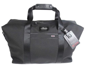 Tumi Alaska Airlines Weekend Duffel