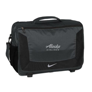 Nike Alaska Airlines Messenger Bag