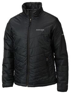 Columbia Mighty Lite Jacket - Horizon Air