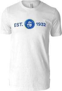 Unisex T-Shirt Short Sleeve Heritage