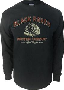 Classic Raven Long-Sleeve Tee