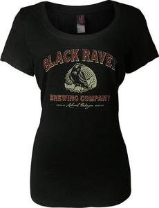 Women's Classic Raven Tee