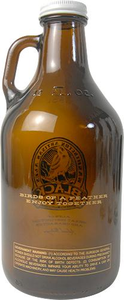 Black Raven 64 oz Growler
