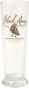 Black Raven 20 oz Seattle Glass
