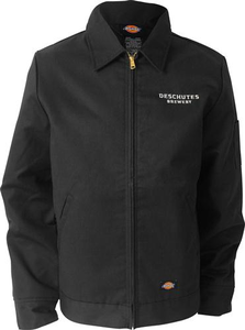 Deschutes Brewery Dickies Jacket - TALL