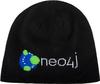 neo4j Reversible Beanie image 1