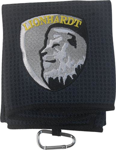 Embroidered Golf Towel ($15 Donation)
