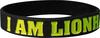 Silicone Wristband ($5 Donation) image 1