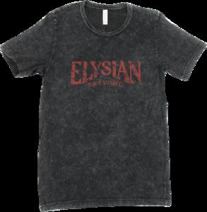 Elysian Mineral Wash Tee