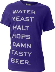 Women's Deschutes Brewery Ingredient T-Shirt