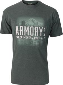 Beer Logo T-Shirt: Armory XPA