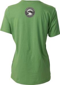 Women's Beer Logo T-Shirt: Armory XPA