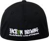 Faction Hop Tulip FlexFit Hat image 4