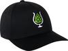 Faction Hop Tulip FlexFit Hat image 2