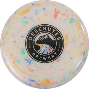 Deschutes Brewery Recycled Ultimate Frisbee