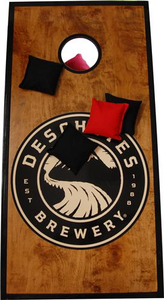 Deschutes Brewery Corn Hole Game