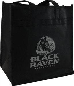 Black Raven 6-Bottle Tote