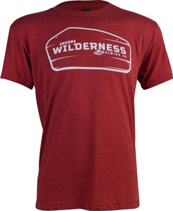 Arizona Wilderness Logo Tee