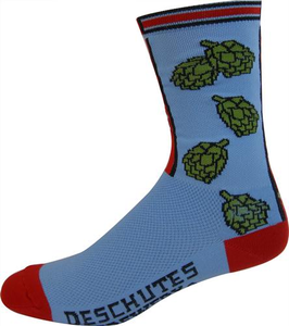 Deschutes Brewery Save Our Soles Socks