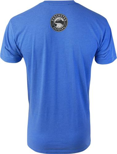 Beer Logo T-Shirt: Fresh Squeezed IPA
