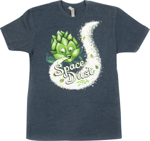 Space Dust IPA Tee