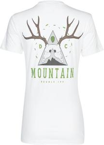 Women's Beer Logo Tee: DC Mountain DIPA