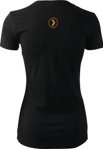New Basic T-Shirt (Women's)