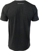Unisex TriBlend Tee - Black Ink image 2