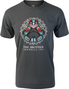 The Brother Imperial IPA Tee