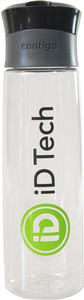 iD Tech Contigo Bottle