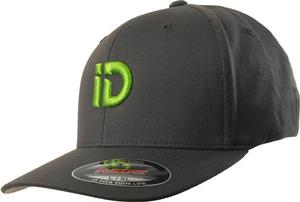 iD Tech Flexfit® 6-Panel Cap