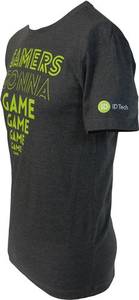 Gamers Gonna Game Tee