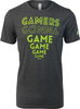 Gamers Gonna Game Tee  image 3