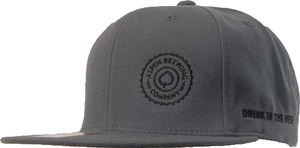 Wool Adjustable New Logo Cap