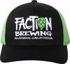 Faction Trucker Hat image 3
