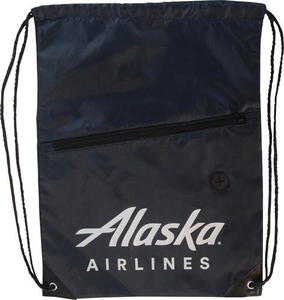Alaska Draw String Bag (Cinch Bag)