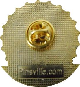 """AHA 1.25"""" Logo Lapel Pin"""