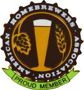 """1.25"""" AHA Logo Lapel Pin"""