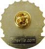 """AHA 1.25"""" Logo Lapel Pin image 2"""