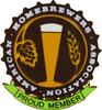 """AHA 1.25"""" Logo Lapel Pin image 1"""