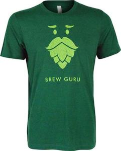 Brew Guru Tee