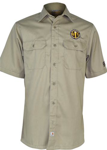 AHA Carhartt Work Shirt